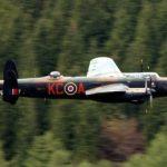 Lancaster at Derwent