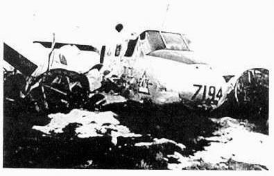 c-45 black combe 1947