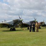 Spitfires