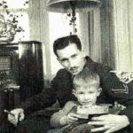 Warrant Officer Ernest Israel Glass RCAF, Pilot of Wellington BK387