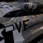 P-51D Mustang 44-74409
