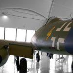 Messerschmitt Me 262  VK893