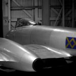 Gloster Meteor  WH301