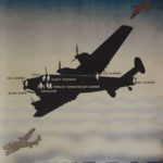 Bomber Command Recruitment Poster