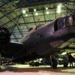 Vickers Wellington bomber MF628