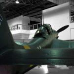 Ju87 Stuka dive bomber