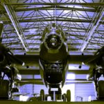 Avro Lancaster R5868