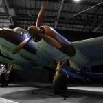 Junkers 88  PJ876