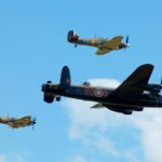 Battle of Britain Memorial Flight.