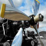 Rolls-Royce Griffon V12 Engine