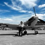 Supermarine Spitfire AR213