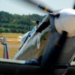 Spitfire MV154