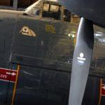 Avro Shackleton WR960