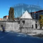 Hitler's Bunker, Then and Now