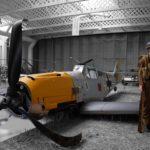 Messerschmitt Bf 109E 1190