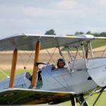 Tiger Moth R4922