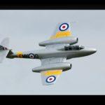 Gloster Meteor WA591