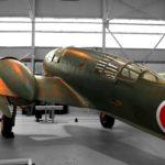〇〇式司令部偵察機   Mitsubishi  Ki-46 III 'Dinah' 5439