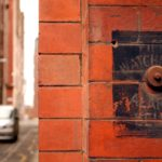 Fire Watchers Alarm Bell, Manchester
