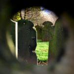 Weaste Cemetery, Salford