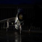 English Electric Lightning XS904 Nightshoot
