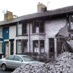 Liverpool Blitz, Then & Now