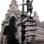 Liverpool Blitz Memorial
