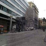 Liverpool Blitz, Then & Now