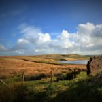 WWII bombing decoy sites in the South Pennines
