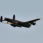 Lancaster FM213