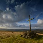 Cross on Whittle Pike
