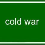 c war